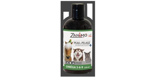 Zanimo- Oméga 3-6-9 250ml