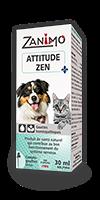Zanimo- Attitude Zen 30ml