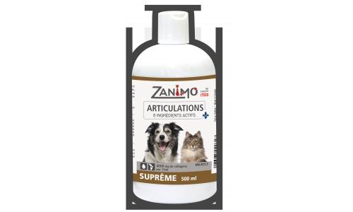 Zanimo- Articulations SUPRÊME 500ml