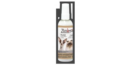 Zanimo-Vapo-hydratant 125ml chanvre et melon d'eau