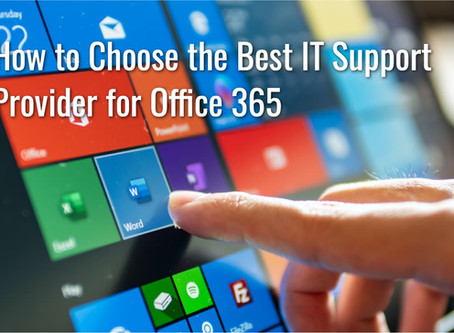 5 Ways Professional Onsite IT Support Contributes to Your Bottom Line