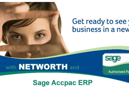 How Sage 300 Intelligence Reporting Can Help Your Business Succeed