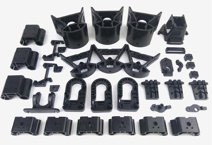 Delta Kossel 2020 RepRap Full 3D Pri