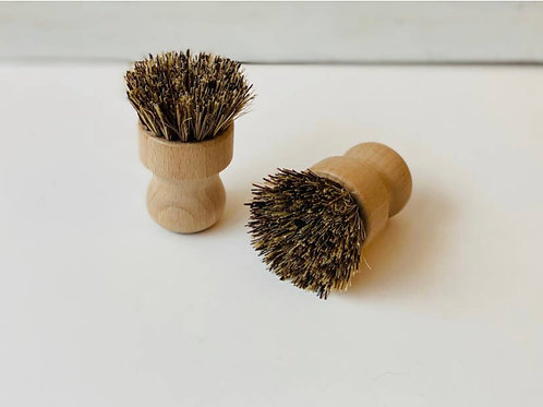 EcoFriendly Scrub Brush