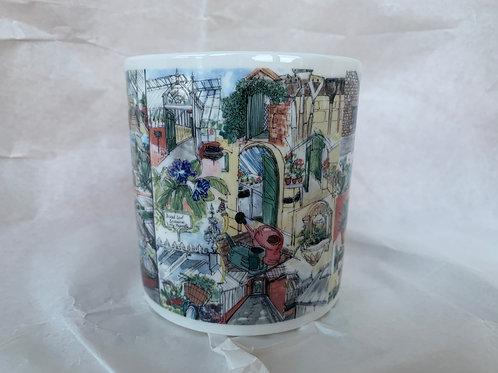 Ardencraig Gardens Mug