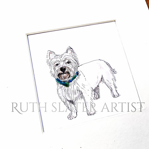 West Highland Terrier Original