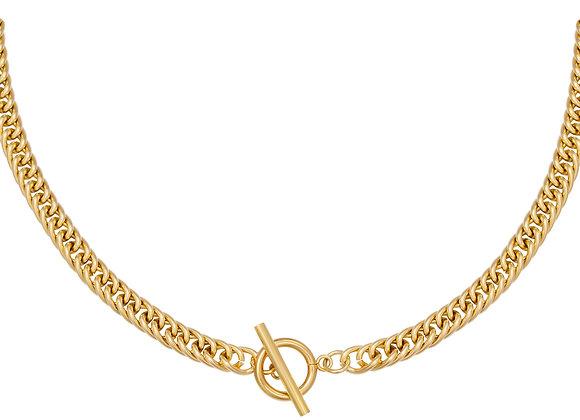 Seville Necklace
