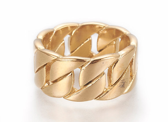 Stella Chunky Ring