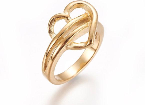 Gracia Ring