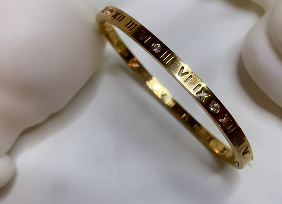 New Orleans Bangle
