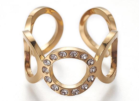 Manifest Ring