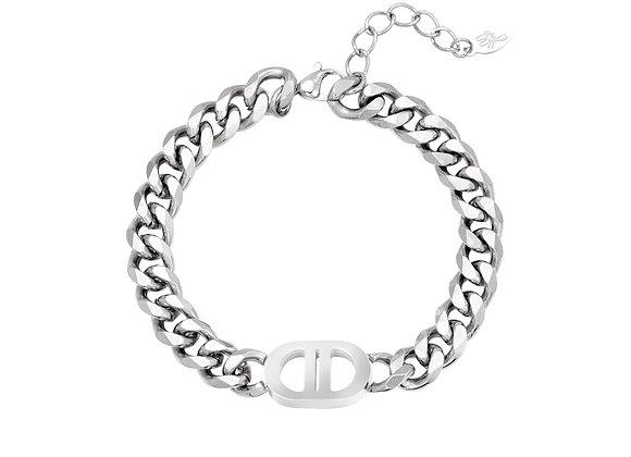 The good life bracelet G/S