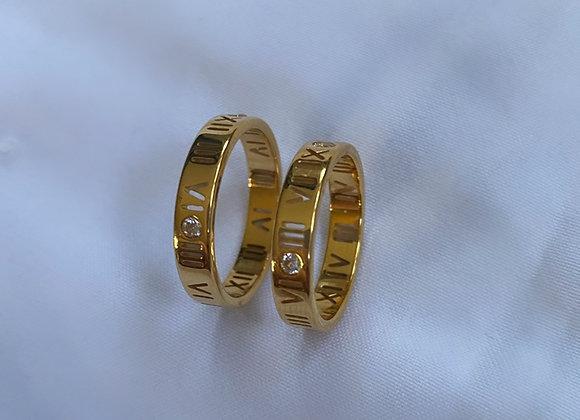 HollyWood Ring