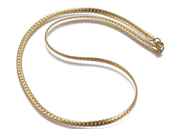 The LANA Herringbone Chain