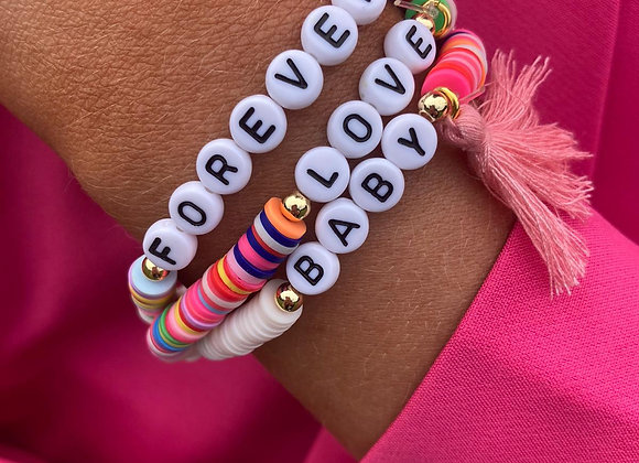 LOVE FOREVER BABY BUNDLE