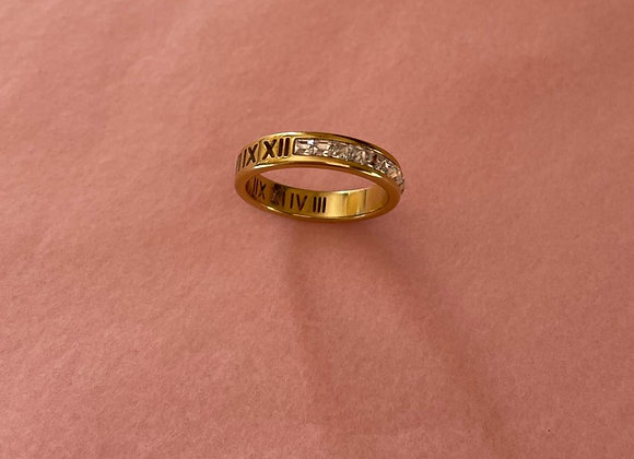 Best of Both Words Ring