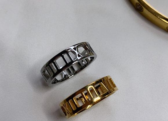 Calabasas Ring
