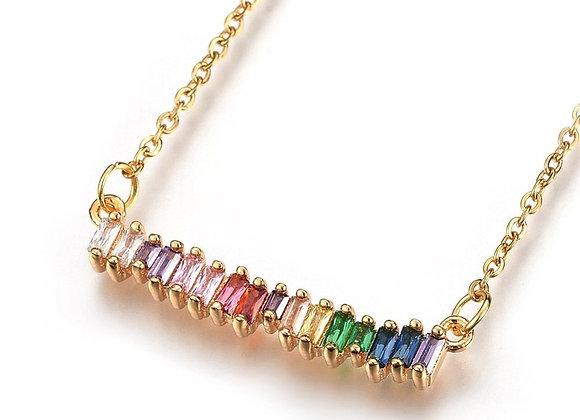 Fika Necklace