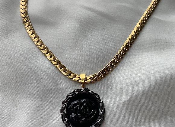 Chanel Herringbone Chain