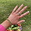 Thumbnail: Cody Chain Bracelet - Pink, Red, Green, Blue