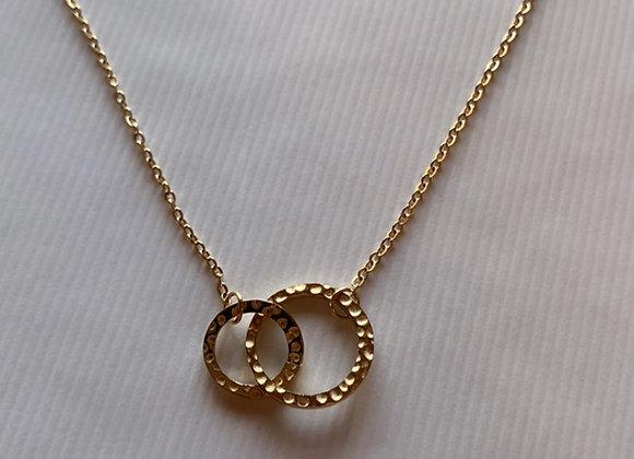Faith Link Necklace