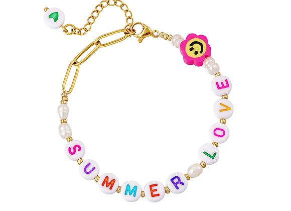 Summer Love Bracelet