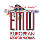 Arcadia's best BMW shop, EMW, BMW top speiality shop in Los Angeles