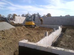JD60 Excavator