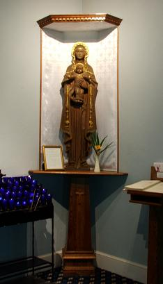 Shrine of Our Lady