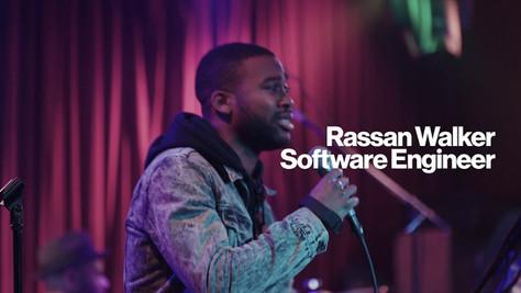 Meet: Rassan