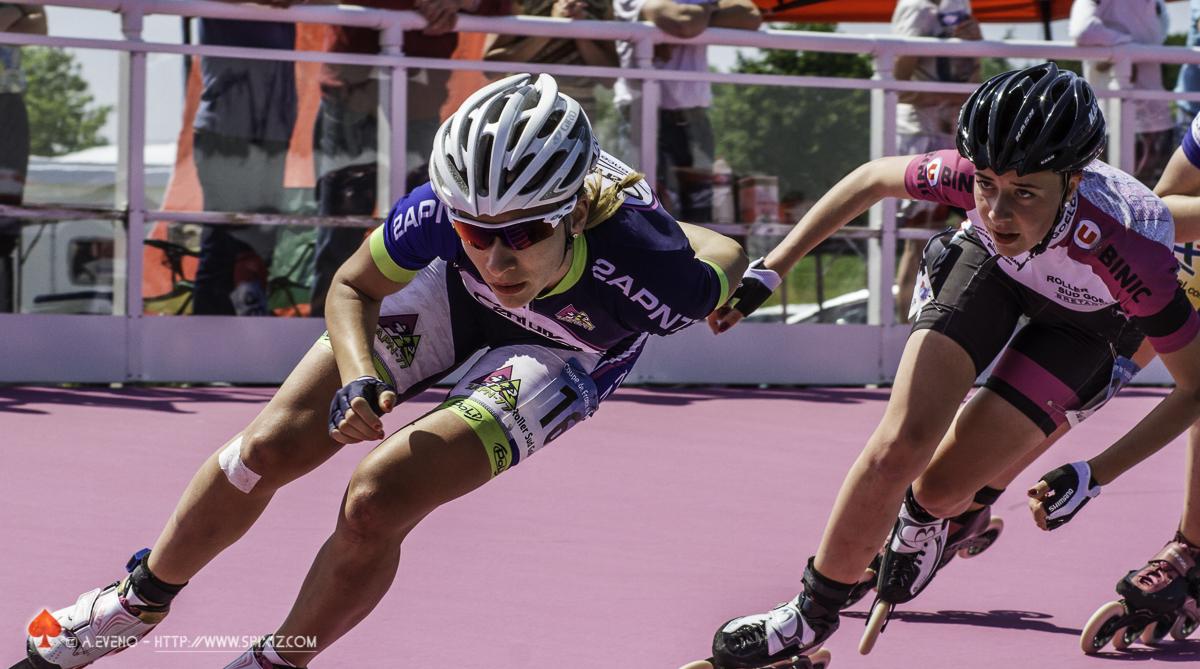 Coupe de France de Roller de vitesse