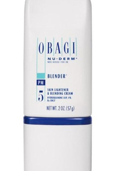 Obagi Nu-Derm Blend, #5, 2.0 oz