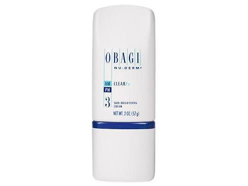 Obagi Nu-Derm Clear, Step #3,  2.0 oz