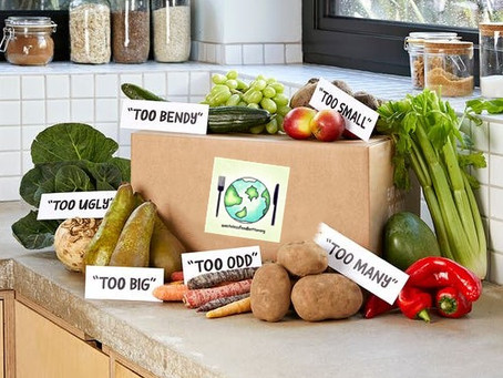 Top tips to help you cut down on food waste.