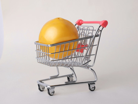 One strategy for reducing food waste is by opening more supermarkets?