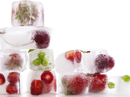 Could frozen foods help reduce food waste?