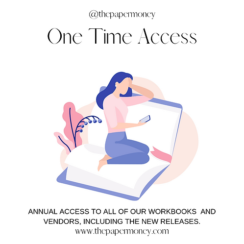 One Time Access
