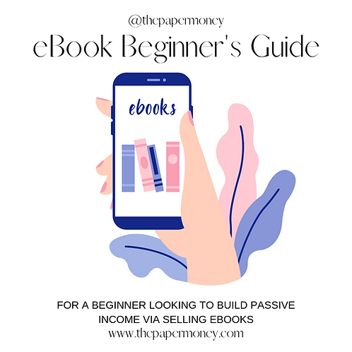 How To Create & Sell eBooks