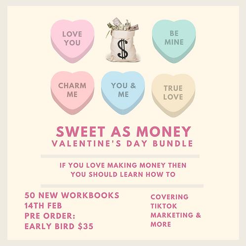 Valentine's Day Bundle Deal