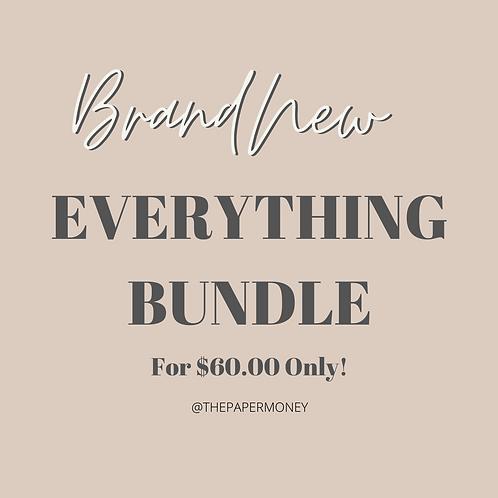 Everything Bundle