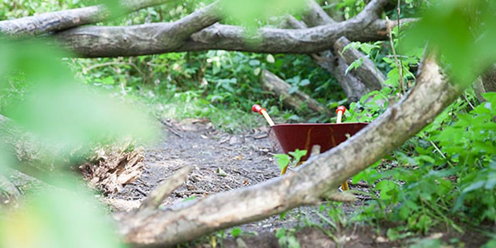 Kita- Reise mit den Schlaufüchsen