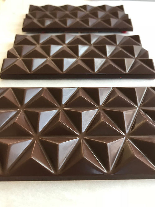 Large Chocolate Bar 3-pack