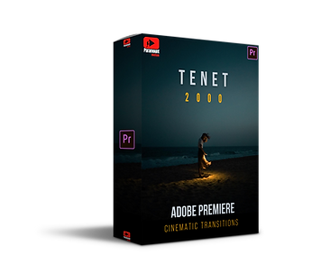 Adobe Premiere Transitions