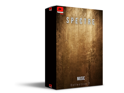 SPECTRE Music - Collection 2