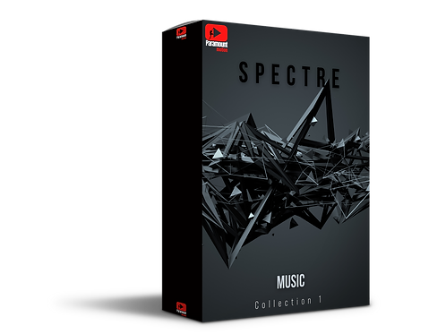 SPECTRE Music - Collection 1
