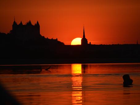 Croisière apéro coucher de soleil tous les vendredis