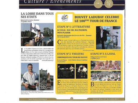 La Loire dans tous ses états