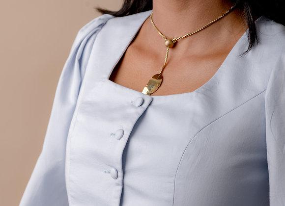 Il Foglia necklace