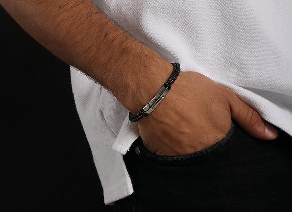 Triple Serpente bracelet