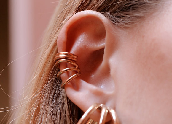 'THREE Essenza' Earcuff